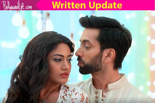 Romi Update: Ishqbaaz 23 February 2017, Written Update Of The Full