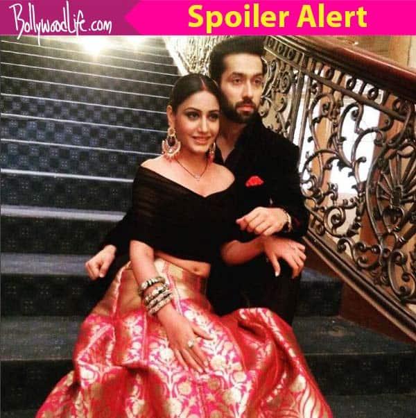 Ishqbaaz: Shivaay gets naughty with Tia to make Anika jealous