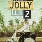 Jolly LLB 2 box office collection day 16: Akshay Kumar's film witnesses a slight growth, earns Rs 108.21 crore