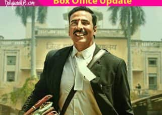 Jolly LLB 2 box office collection day 11: Akshay Kumar's film earns Rs 97.92 crore, to enter the Rs 100 crore club today