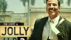 Jolly LLB 2 box office collection day 12: Akshay Kumar's film enters the Rs 100 crore club