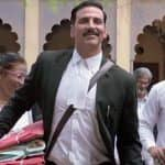 Akshay Kumar is going to celebrate the success of Jolly LLB 2 and we have the deets