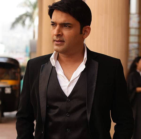 Kapil Sharma starts shooting for the third schedule of his next movie – read details…