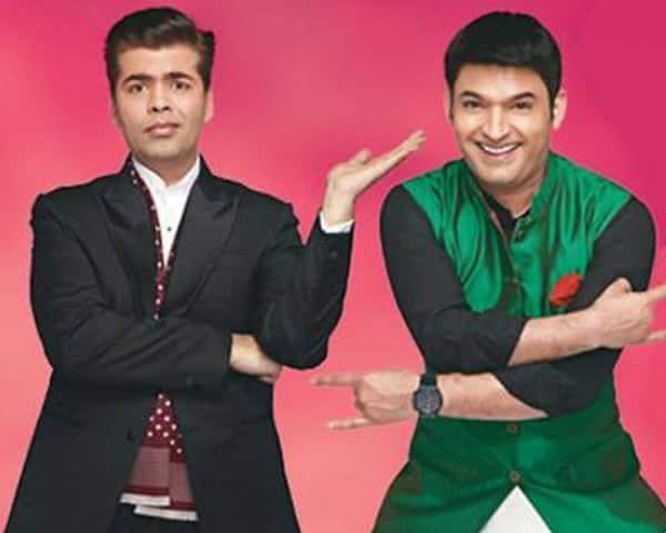 Kapil Sharma's episode not getting dropped from Karan Johar's show