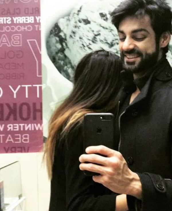 Karan Wahi's rumoured girlfriend Jinita Sheth makes their relationship official?