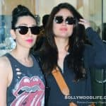 Oh wow! Kareena Kapoor Khan and Karisma Kapoor TWINNING is just super cool - view HQ pics