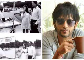 Karanvir Bohra's short film Ijazat to trace the love story of Rajiv and Sonia Gandhi