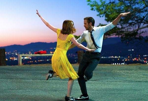 BAFTA 2017: La La Land wins in five categories of its 11 nominations