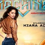 Kiara Advani: Excited for Machine coz I will be seen in a different light