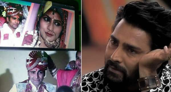 Manveer Gurjar FINALLY opens up about his failed marriage, reveals his wife dumped him – watch video