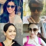 Karanvir Bohra, Ragini Khanna -  7 TV actors who voted in the 2017 BMC elections