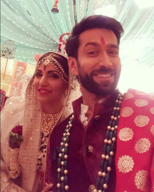 Ishqbaaz hottie Tia aka Navina Bole is getting MARRIED; Nakuul Mehta wishes her a 'banging honeymoon'