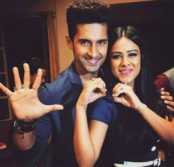 News kushal tandon and nia sharma dating