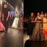 Lakme Fashion Week 2017: Aditi Rao Hydari and Padma Lakshmi bring a classy end to day 4 - view pics