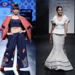 Lakme Fashion Week 2017: Urvashi Rautela and Pernia Qureshi dazzle as they hit the runway - view pics