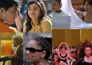 Alia Bhatt in Ugly, Shahid Kapoor in Dil Toh Paagal Hai, Tabu in Main Hoon Na - 15 blink and miss appearances by Bollywood celebs you overlooked in popular movies