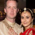 Preity Zinta says her husband Gene Goodenough encouraged her to return to Bollywood