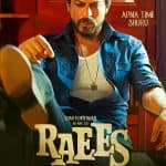 Shah Rukh Khan's Raees to release in Egypt and Jordan tomorrow