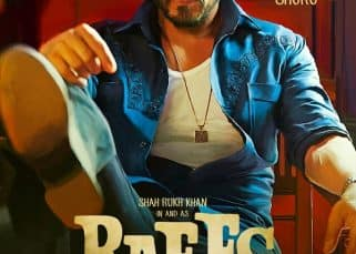 Shah Rukh Khan's Raees to release in Egypt and Jordan today