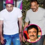 Rajkumar Hirani is getting something from Sanjay Dutt's past in his biopic starring Ranbir Kapoor