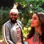 Ranveer 'Happy' Singh and Alia Bhatt promote Badrinath Ki Dulhania with this hilarious rendition of Tamma Tamma Again