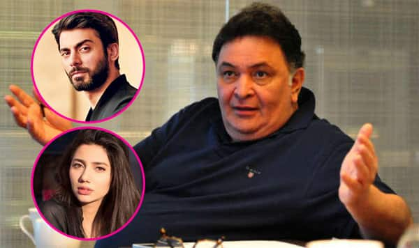 Rishi Kapoor on sudden ban on Pakistani artists: These are unfair rulings and bullying tactics