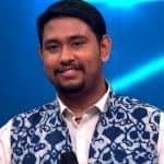 Indian Idol 9: R P Shravan is eliminated from Sonu Nigam, Farah Khan and Anu Malik's show