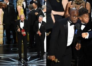 Here is what the Academy has to say about Oscars' Moonlight - La La Land goof up