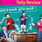Sa Re Ga Ma Pa L'il Champs season 6: Fabulous performances by the tiny tots kickstarts Himesh Reshammiya's show on a fantastic note