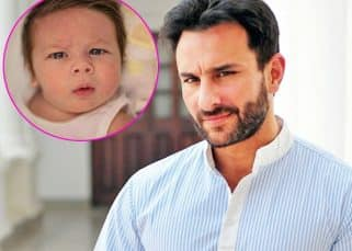 Saif Ali Khan: When Taimur is 18, the press themselves will launch him, so where does the nepotism start?