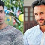 Did you know Saif Ali Khan was approached for Fawad Khan's role in Kapoor & Sons?