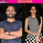 If Sara becomes as successful as Alia then it will be a matter of pride - daddy Saif Ali Khan clears the air