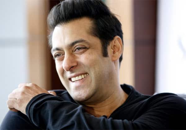 Salman Khan teams up with Mahesh Manjrekar to sing for this Marathi film