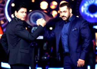 Shah Rukh Khan on his fight with Salman Khan: When not-so-good things happen, it is blown out of proportion