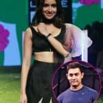 Aamir Khan is a socially responsible person, says Shraddha Kapoor