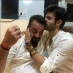 Sidhant Gupta of Tashan-E-Ishq fame to romance Aditi Rao Hydari in Sanjay Dutt's Bhoomi