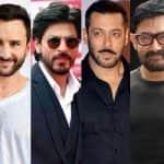 सलमान खान के साथ हुक-अप, शाहरुख खान के साथ शादी और आमिर की मारना चाहते हैं सैफ अली खान !!
