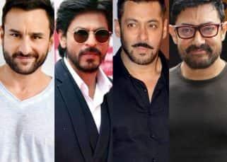 Saif Ali Khan wants to hook up with Salman, marry Shah Rukh and kill Aamir