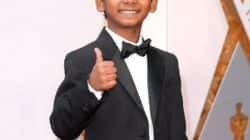 When I met Lion actor Sunny Pawar and was charmed by his innocence