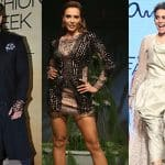 Mishap after Iulia's show, KSG's late arrival, Swara's painful experince - few backstage incidents from day 3 of LFW 2017 that nobody will tell you about