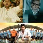 Aamir Khan's Dangal, Shah Rukh Khan's Chak De India, Salman Khan's Love - 5 movies where the National Anthem was part of the narrative