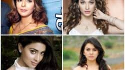 Tamannaah Bhatia, Shriya Saran, Hansika, Nagma: 7 actresses who were manhandled in public