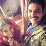 Akshay Kumar and Bhumi Pednekar wrap up Toilet – Ek Prem Katha