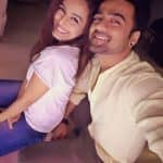 Manish Naggdev and Srishty Rode get engaged in a private ceremony