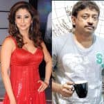 Birthday girl Urmila Matondkar is 'forever young' tweets Ram Gopal Varma