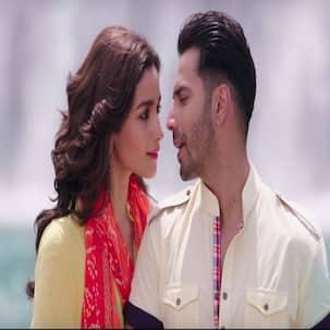 Badrinath Ki Dulhania song Humsafar: Varun Dhawan's romantic ways might just win Alia Bhatt over - watch video