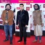 Mirchi Music Awards 2017 winners list: Arijit Singh, Pritam, Karan Johar are the big winners