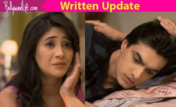 Yeh Rishta Kya Kehlata Hai 2 February 2017, Written Update of Full Episode: Daadi breaks Kartik and Naira's wedding alliance