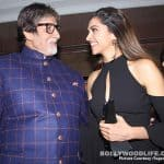 5 pics of Deepika Padukone that prove she was overjoyed to reunite with Amitabh Bachchan at HT Awards