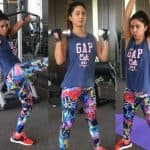 Is Hina Khan gearing up for her comeback show? These gym pictures say so!